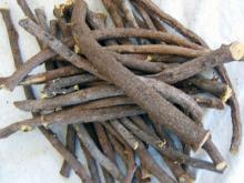 Настойка корня солодки для детей при сильном кашле