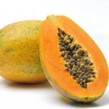 Чем полезна папайя